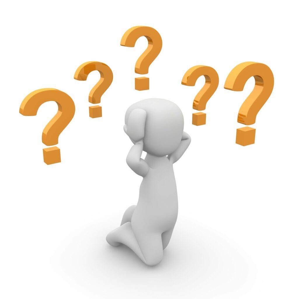 الاسئلة الشائعة | FAQ